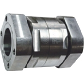 710 Series - SAE Flanged Check Valves