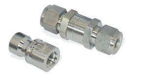 Compressed Natural Gas Check Valve