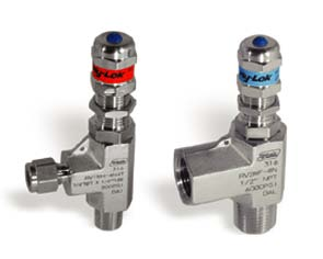 RV Series - Relief Valves