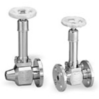 Cryogenic Needle and Ball Valves