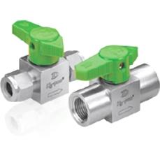 P Series - Plug Valves